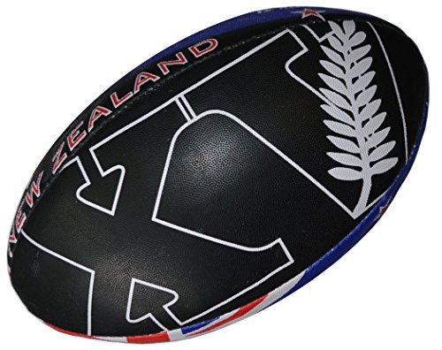Ballon-de-Rugby-New-Zealand-Collection-Supporter-Nouvelle-Zelande-Taille-5-0