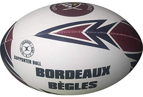 Bordeaux-Bgles-Ballon-de-Rugby-Collection-Officielle-Gilbert-Taille-5-0