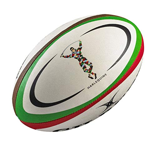 GILBERT-Officiel-International-Arlequins-Rugby-Anglais-Premiership-Boule-0