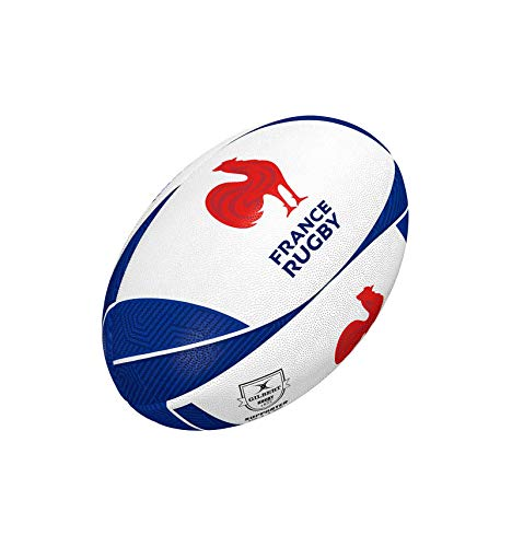 Gilbert-Ballon-France-Rugby-Supporter-T5-0